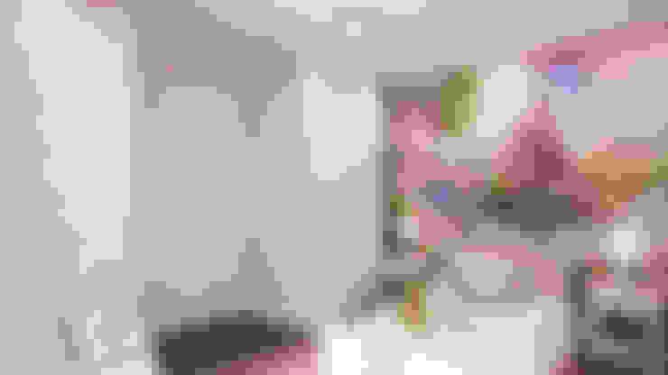 Quarto infantil  por студия визуализации и дизайна интерьера '3dm2'