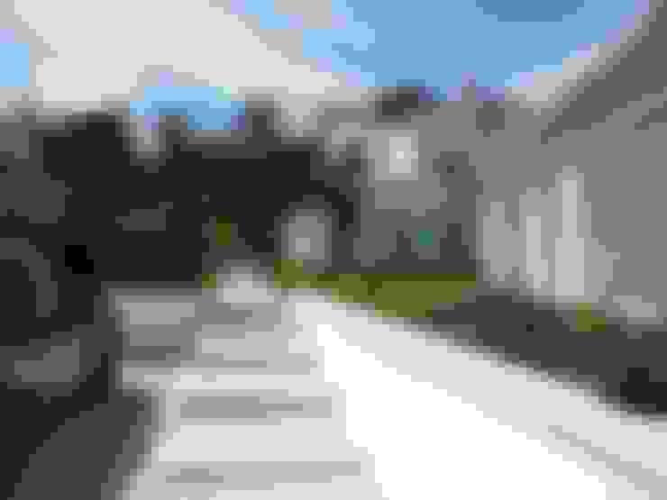 Projekty,  Domy zaprojektowane przez RO|a_