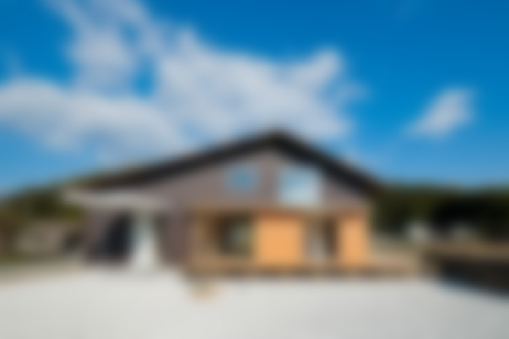 Nhà by キリコ設計事務所