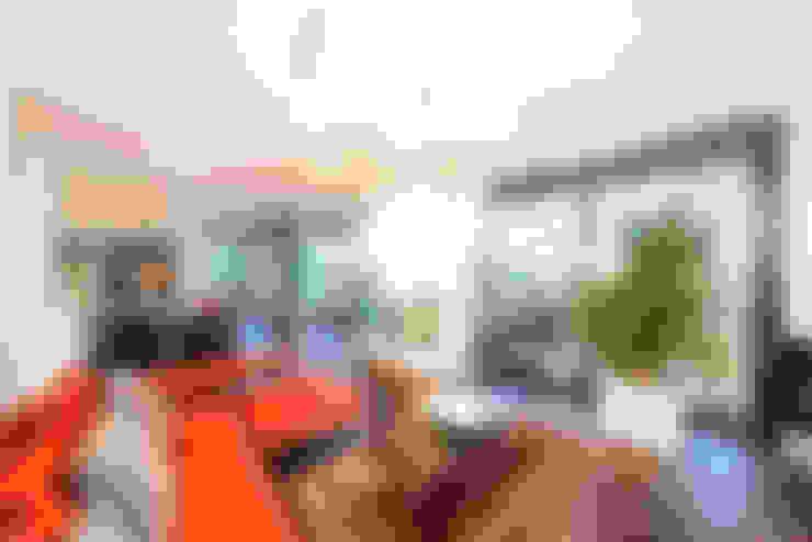 ห้องนั่งเล่น by Helwig Haus und Raum Planungs GmbH