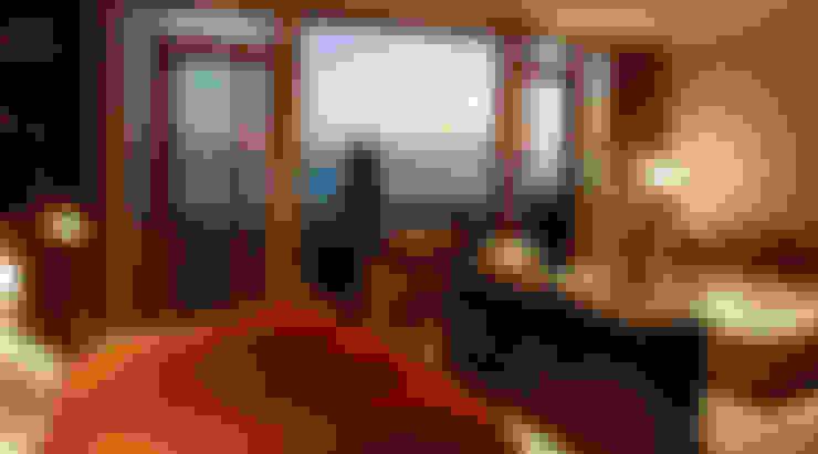 غرفة نوم تنفيذ guido anacker photographie