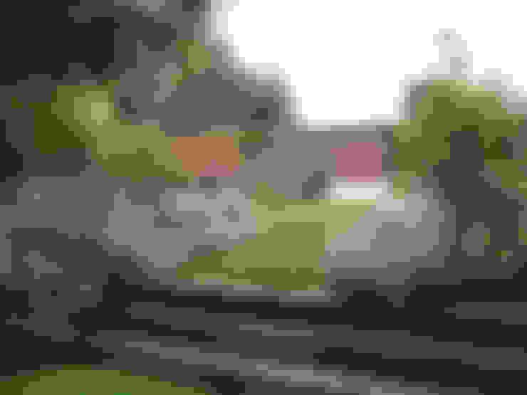 Jardines de estilo  por IJLA