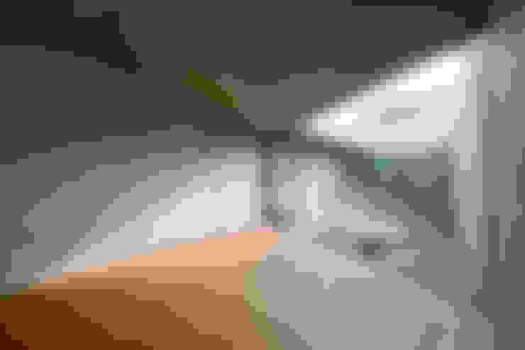 書房/辦公室 by Caramel architekten