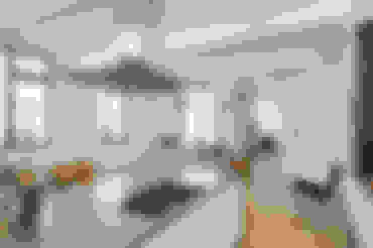 مطبخ تنفيذ SNAP Stoeppler Nachtwey Architekten BDA Stadtplaner PartGmbB
