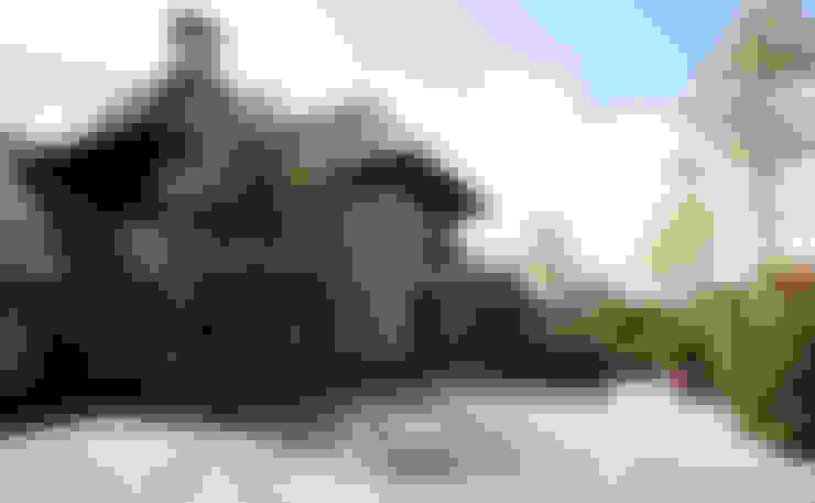 Загородные дома в . Автор – Building Design Architectuur