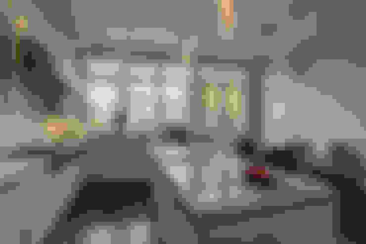 Dapur by Ben Herzog Architect