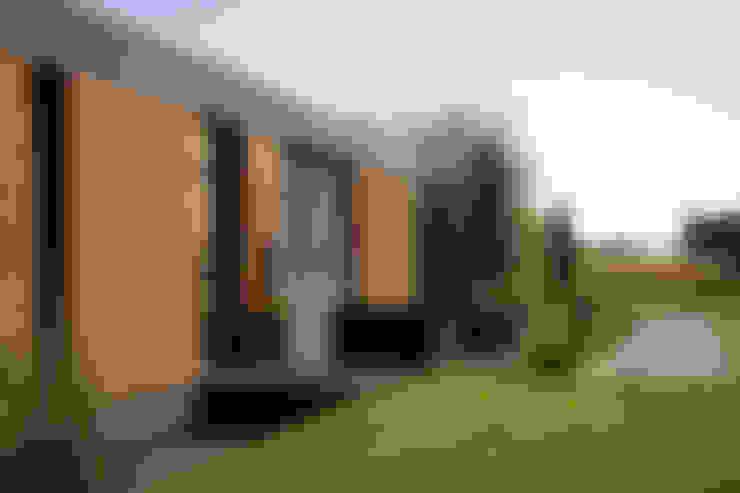 Casas de estilo  por smartshack