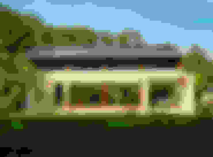 Casas  por Justus Mayser Architekt