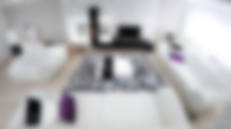 Dining room by As Tasarım - Mimarlık