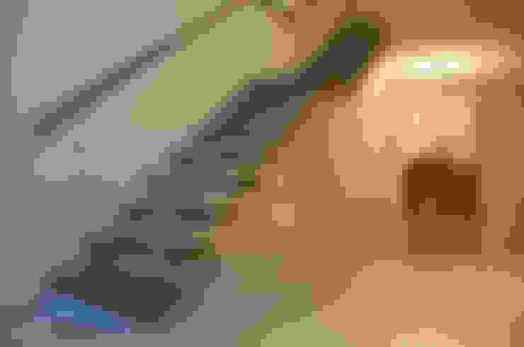 الممر والمدخل تنفيذ ArkDek