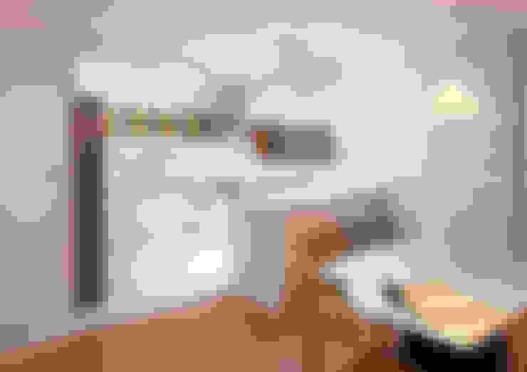 Cocinas de estilo  por designvom