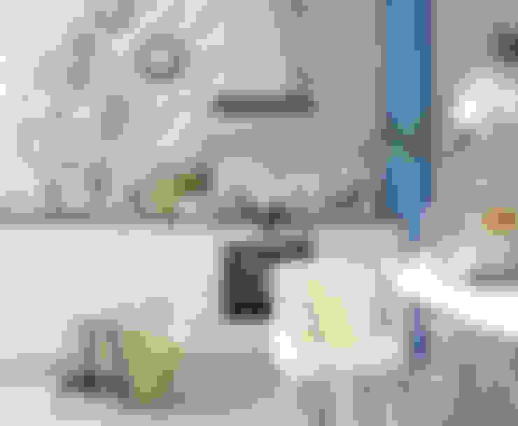 Kitchen by diewohnblogger