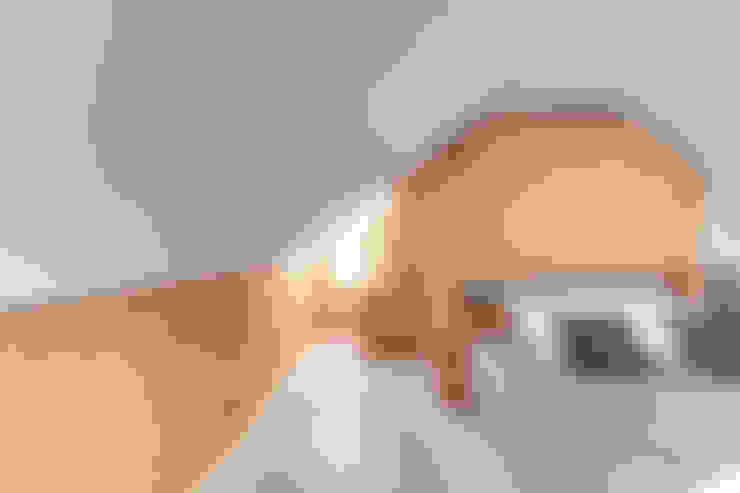 Andrea Mosca:  tarz Yatak Odası