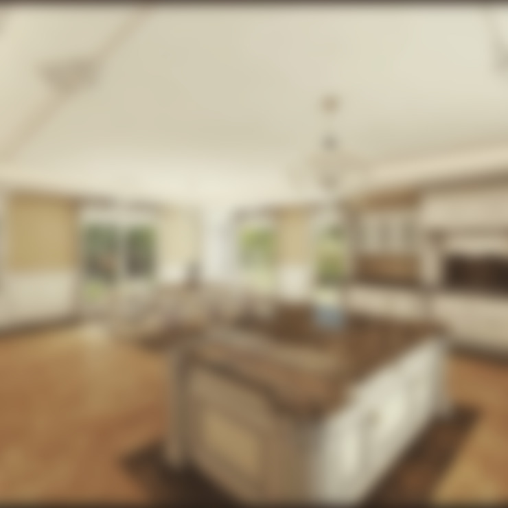 Nuevo Tasarım – Klasik villa projesi:  tarz Mutfak