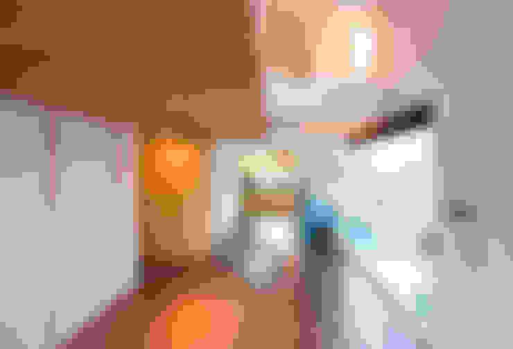 Wohnzimmer von CHORA