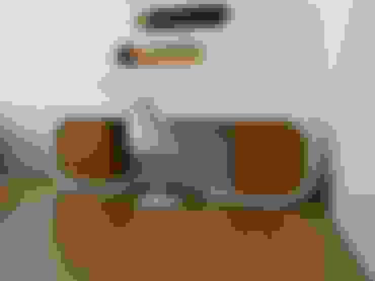 dammuebles:  tarz Çalışma Odası