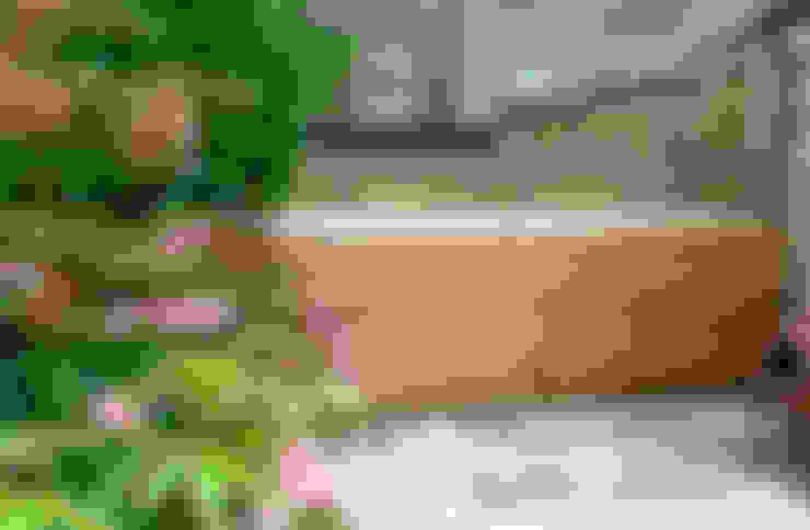 Garden by wayne maxwell