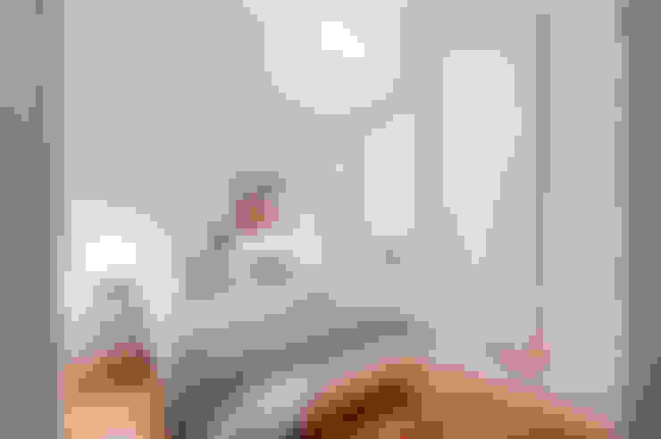 臥室 by Home Staging Factory
