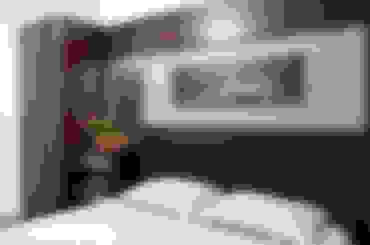 Arte FABBRO – Adin Knutları:  tarz Yatak Odası