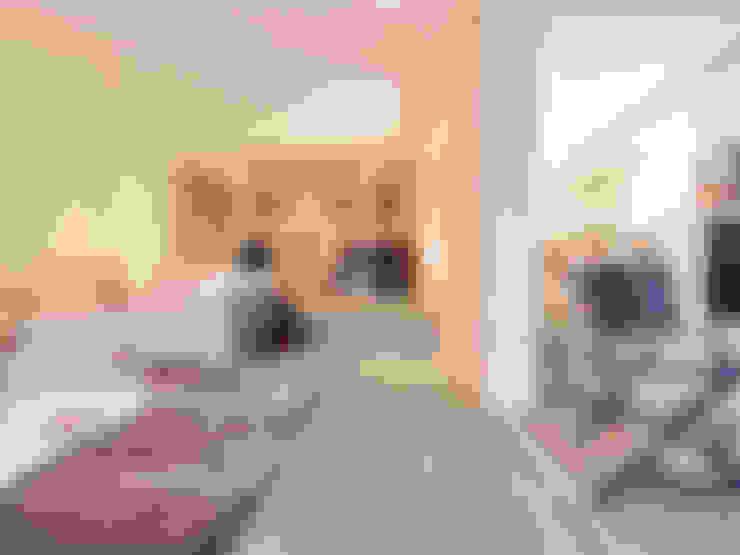 Salas de estar  por Tarimas de Autor