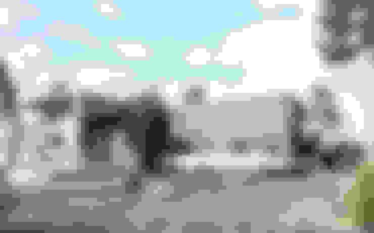 ЭНЕРГОЭФФЕКТИВНЫЙ ДОМ ГР-2: Дома в . Автор – Мастерская Grynevich Dmitriy