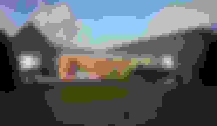 Дом в Воронеже: Дома в . Автор – Архитектурная студия Чадо