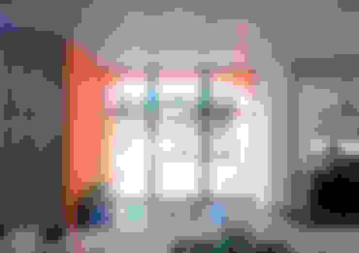 Minimal Apartment BR: Столовые комнаты в . Автор – Мастерская Grynevich Dmitriy