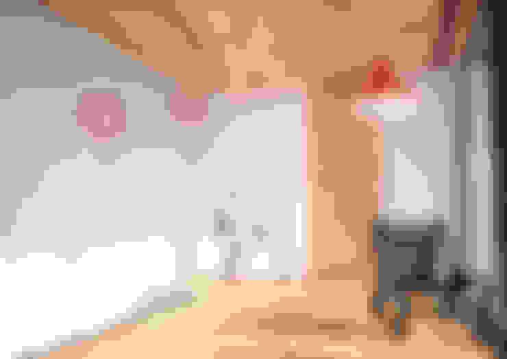 Minimal Apartment BR: Коридор и прихожая в . Автор – Мастерская Grynevich Dmitriy