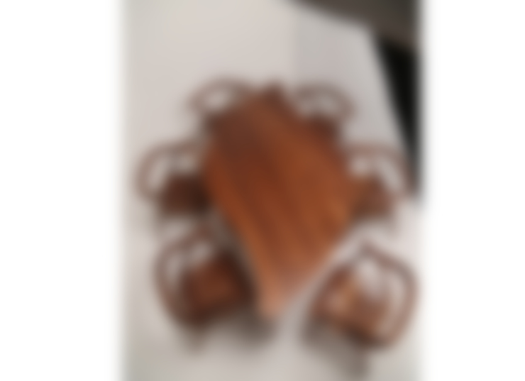 Eye: 메이엔의  주방