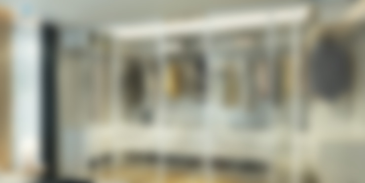 Dressing room by Çağrı Aytaş İç Mimarlık İnşaat