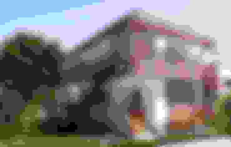 Casas de estilo  por ORA | Officina per la Rigenerazione e l'Architettura
