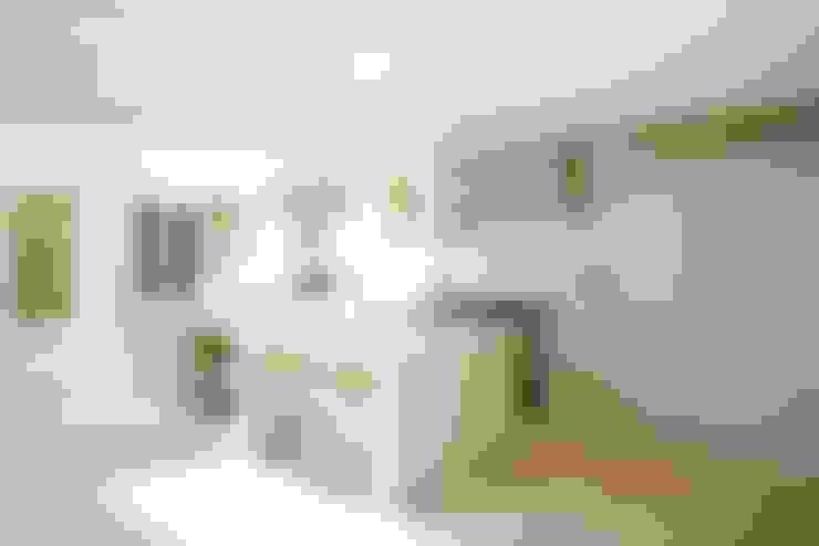 Keuken door deVOL Kitchens