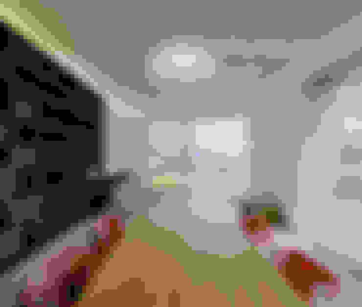 Столовые комнаты в . Автор – AllesWirdGut Architektur ZT GmbH