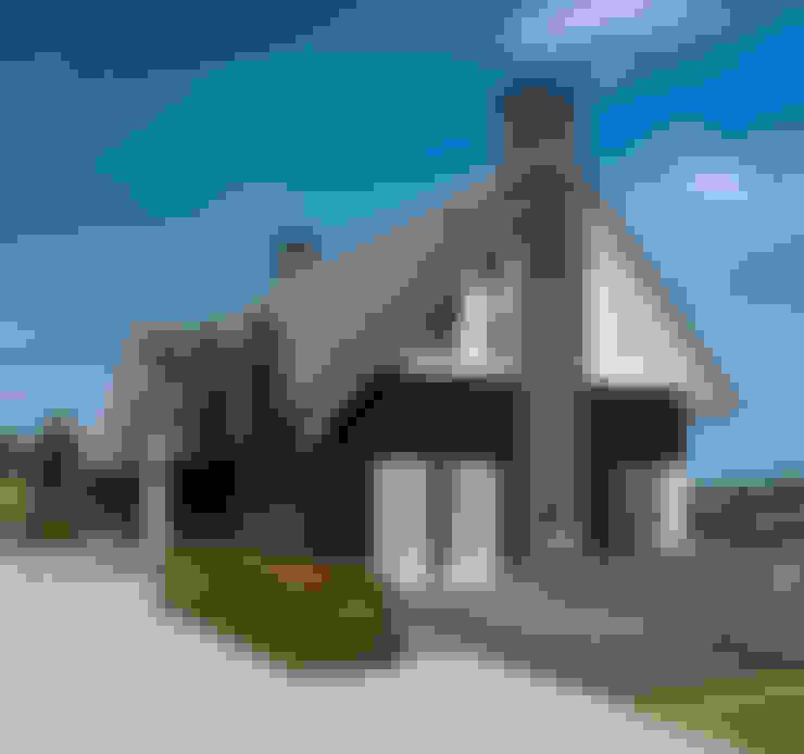 Landelijk wonen in Soest 003:  Huizen door Building Design Architectuur