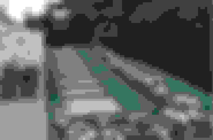 Vaak 7 manieren om een tuinpad aan te leggen in een tuin met hoogteverschil FD16