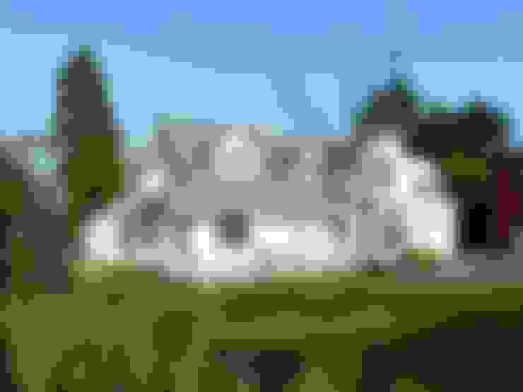 THE WHITE HOUSE american dream homes gmbh:  tarz Evler
