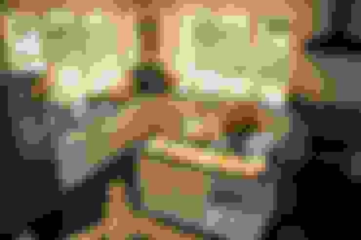 THE WHITE HOUSE american dream homes gmbh:  tarz Mutfak
