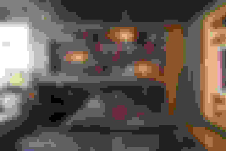 adela cabré:  tarz Oturma Odası