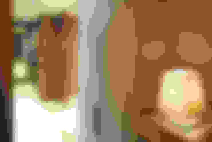 Bedroom by adela cabré