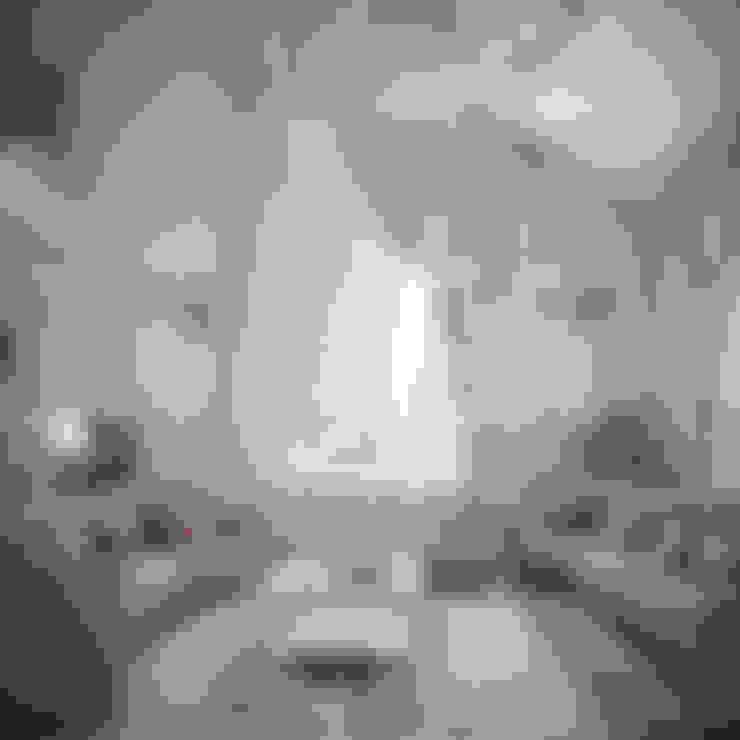 Ruang Keluarga by Студия Дизайна Интерьера MALGRIM