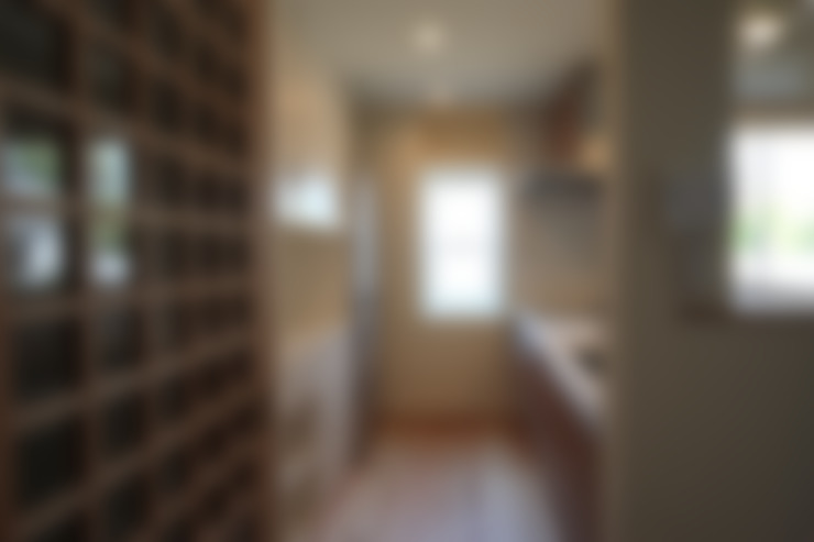 廚房 by 塚本雅久建築設計事務所