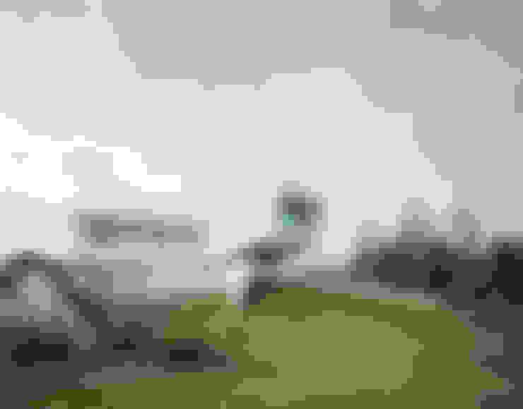 Дома в . Автор – project a01 architects, ZT Gmbh