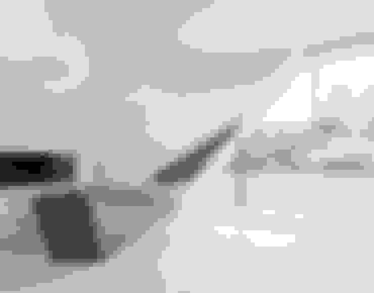 Кухни в . Автор – project a01 architects, ZT Gmbh