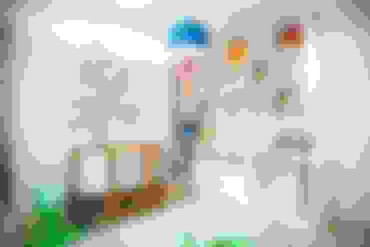 Habitaciones infantiles de estilo  por CO:interior