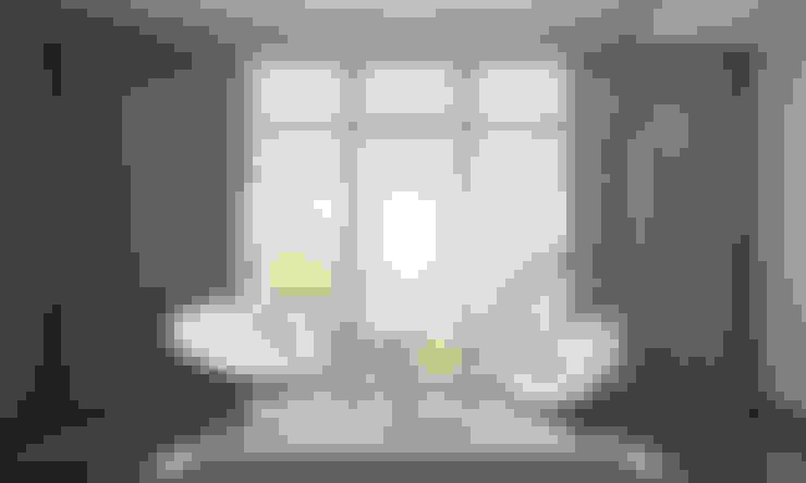 Quartos  por FEDOROVICH Interior