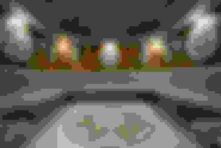 Загородный СПА : Спа в . Автор – Дизайн интерьера Проценко Андрея