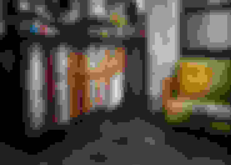 Lab::istanbul – Droop Bar Taburesi:  tarz Yemek Odası
