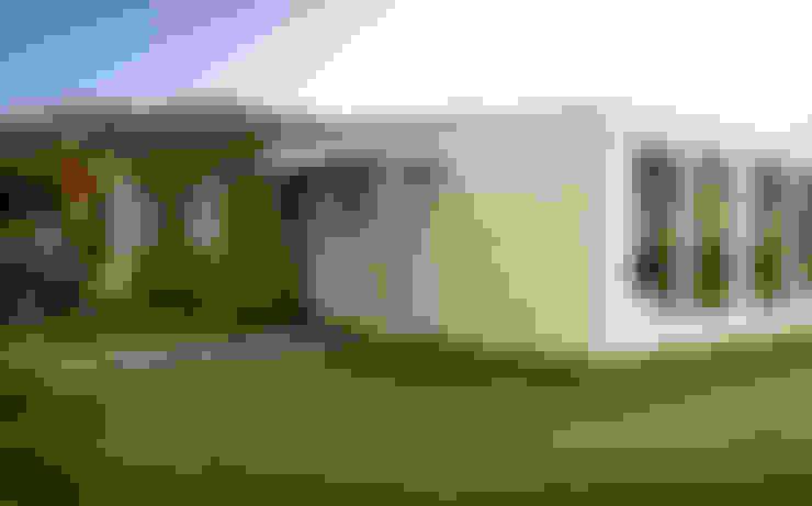 Projekty,  Domy zaprojektowane przez Casas Cube