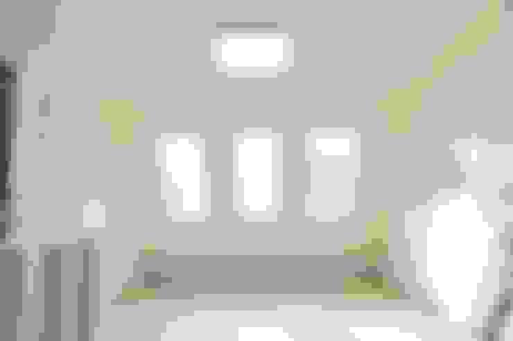 임조의 오두막 : AAPA건축사사무소의  거실
