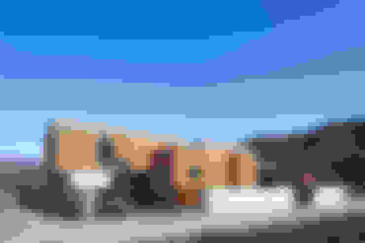 Case in stile  di ADF Architects